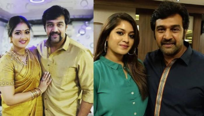 Late Chiranjeevi Sarja's Wife, Meghana Raj Remembers His Last Moments And Reveals What He Told Her