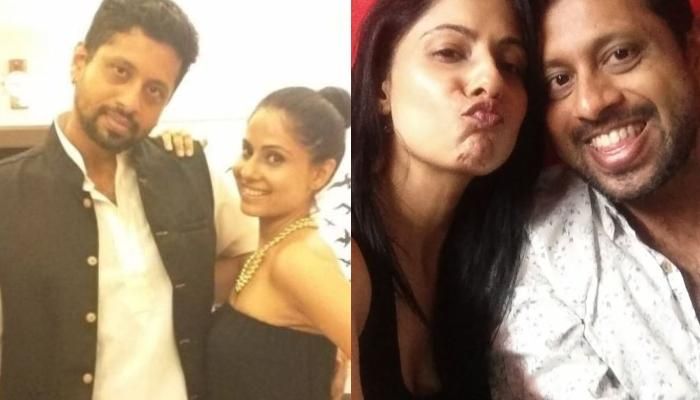 Chhavi Mittal Wishes Hubby, Mohit Hussein On Birthday, Thanks Him For Accepting Her The Way She Is