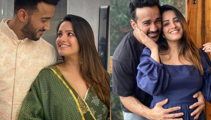 Preggars Anita Hassanandani Proves That She A 'Hungry Momma', Shares Glimpses Of Her Food Cravings