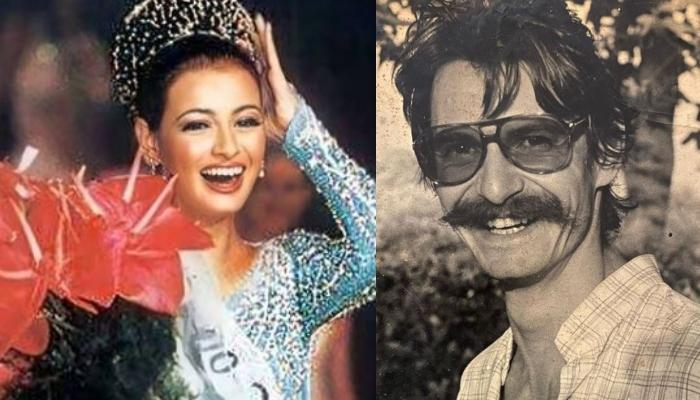 Dia Mirza Recalls How Her Abba Made Card For Her During Miss Asia Pacific Pageant That Motivated Her