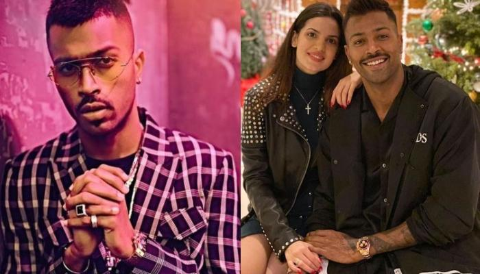 Hardik Pandya Reacts On Being Called 'Misogynist' Post 'Koffee With Karan', Says Home Is About Women