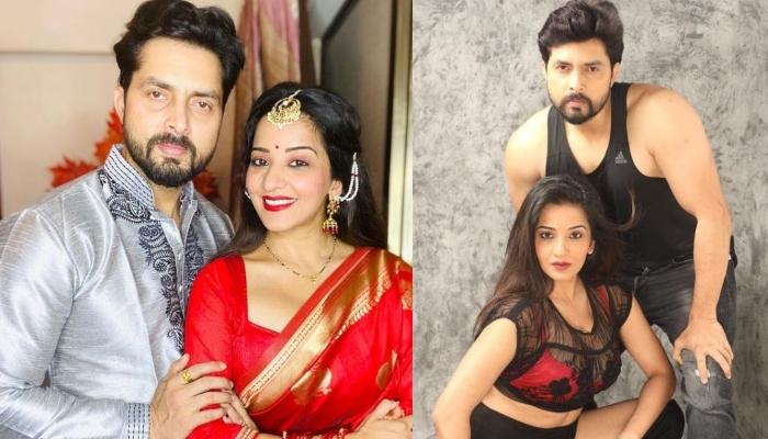 Monalisa And Vikrant Singh Of 'Bigg Boss' To Embrace Parenthood In 2021, Speak About Family Pressure