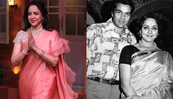 Hema Malini Reveals The Secret Of Her Beautiful Relationship With Dharmendra On His Birthday