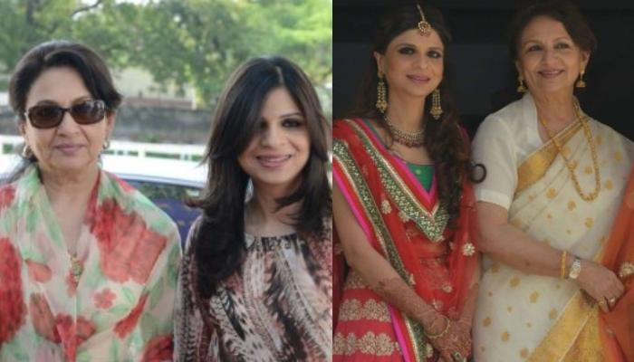 Saba Ali Khan Wishes Her Amma Sharmila Tagore On Her 76th Birthday, Shares Favourite Memory With Her