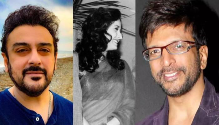 Jaaved Jaaferi And Adnan Sami's Common Ex-Wife Is A Famous Actress And Has Married Four Times