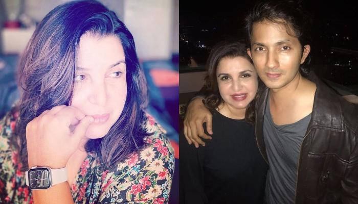 Farah Khan's Hubby, Shirish Kunder Shares A Cute Note To Wish Her On Their 16th Wedding Anniversary