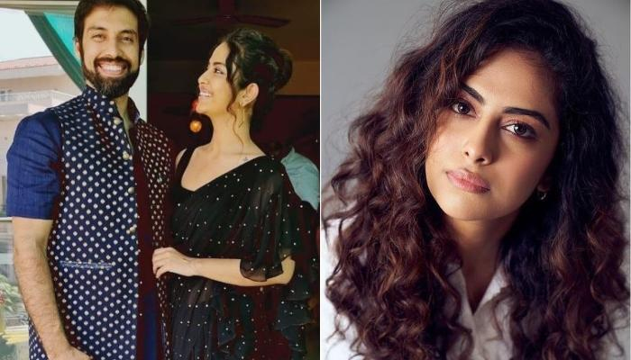 Avika Gor's Beau Milind Chandwani Is Proud As She Stuns In First Photoshoot Post Drastic Weight-Loss