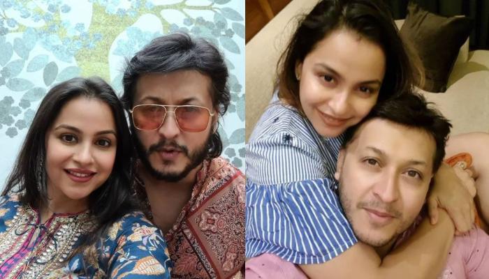 Arjun Punjj And Gurdip Kohli Celebrate Their 14th Wedding Anniversary, Share Cute Videos And Notes