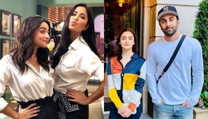 When Alia Bhatt Reacted To Beau, Ranbir Kapoor's Ex, Katrina Kaif Not Liking Her Instagram Posts
