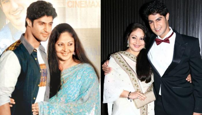 On Rati Agnihotri's 60th Birthday, Her Son, Tanuj Virwani Shares A Lovely Note, Calls Her 'My Rock'