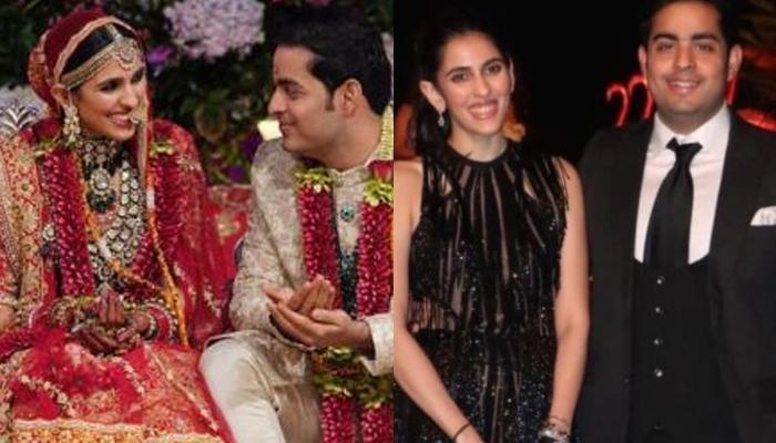Akash Ambani And Shloka Mehta Welcome Their First Child, Ambani Family Releases Official Statement
