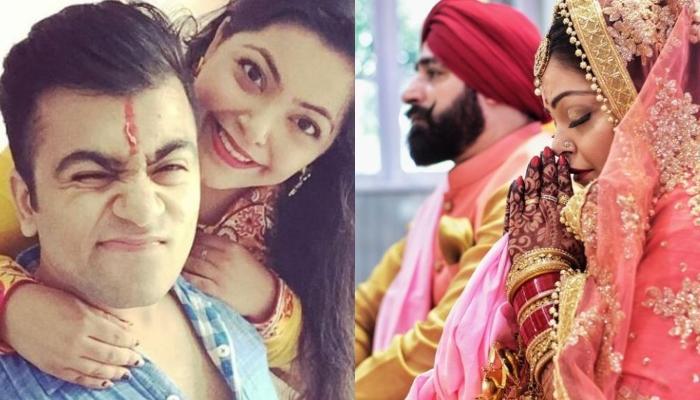 Divya Bhatnagar's Brother Devashish Shares Chats' Screenshots Revealing Details Of Domestic Violence
