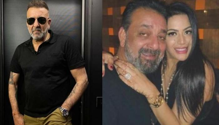 Sanjay Dutt's Daughter Trishala Dutt Reacts To Her Father's Drug Addiction In Past, Pens A Long Note