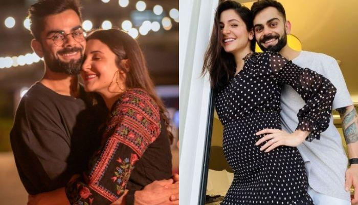 Virat Kohli And Anushka Sharma Want To Bring Up Their First Child In The World Like This [Details]