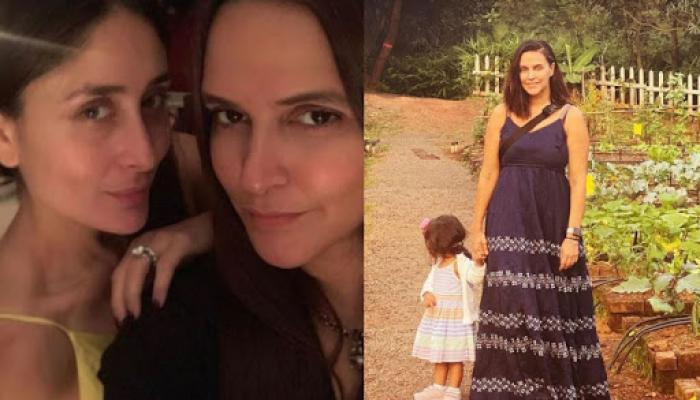 Kareena Kapoor Asks Neha Dhupia At What Age Her Daughter, Mehr Can Start Dating [Details Inside]