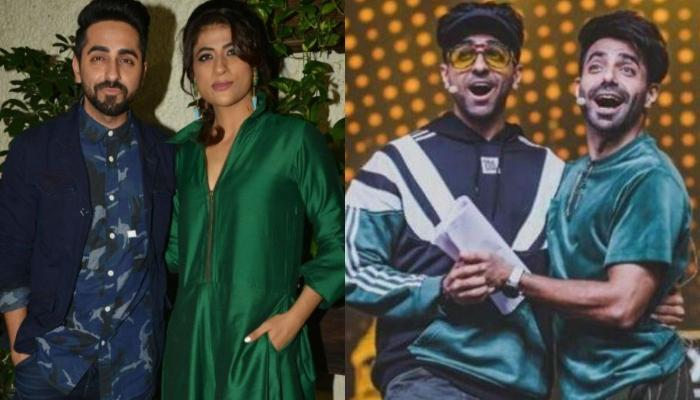 Tahira Kashyap And Ayushmann Khurrana Welcome A New Member In Family, Aparshakti Excited To See Baby