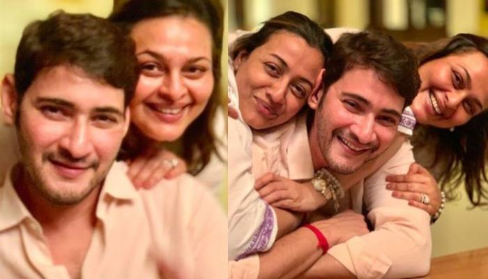 Mahesh Babu's 'Saali Sahiba', Shilpa Shirodkar Talks About Their Bond, Reveals His One Rare Quality