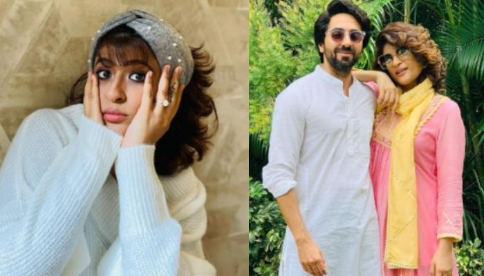 Tahira Kashyap Had Once Believed That Her Hubby, Ayushmann Khurrana Would Never Make It In Bollywood