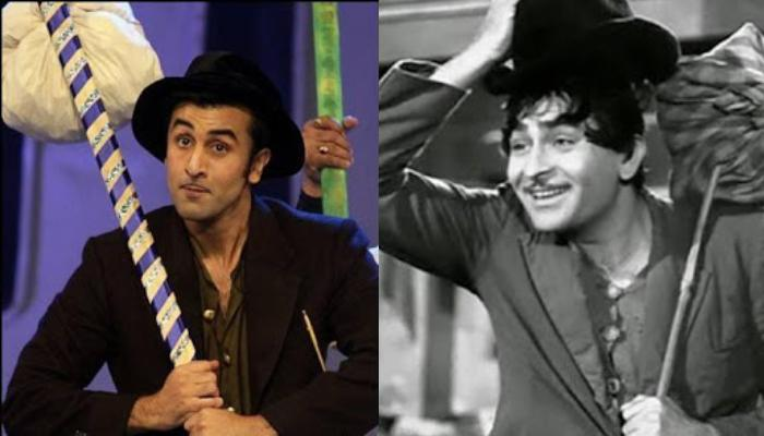 Ranbir Kapoor Shared His Grandfather, Raj Kapoor's Memory And Called It His 'Most Prized Possession'