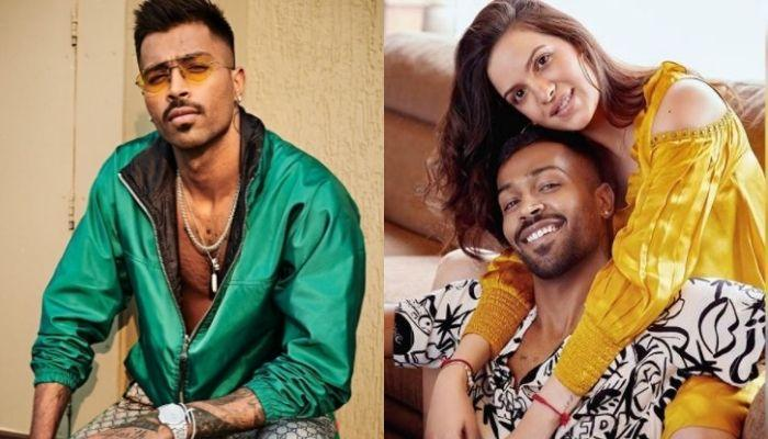 Hardik Pandya Is More Amused By This Thing Than His Wife, Natasa Stankovic On Their Dinner Date