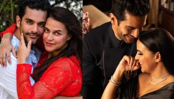 Angad Bedi Reveals The One Thing He Loves The Most In Wifey, Neha Dhupia And It Will Make You Blush