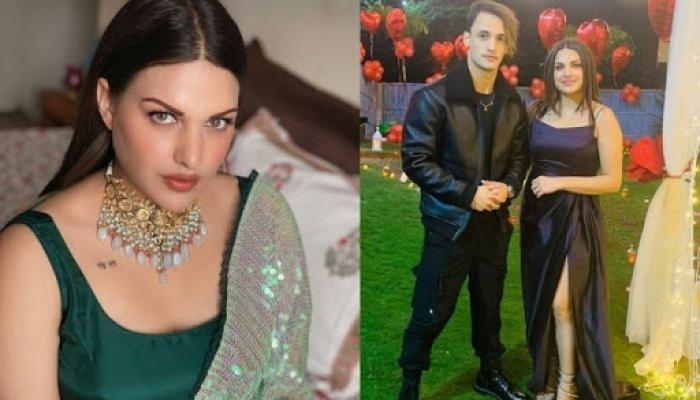 Himanshi Khurana Shares A Cryptic Post On Crying Over Someone, Who Hurt You, Is 'Asimanshi' Over?