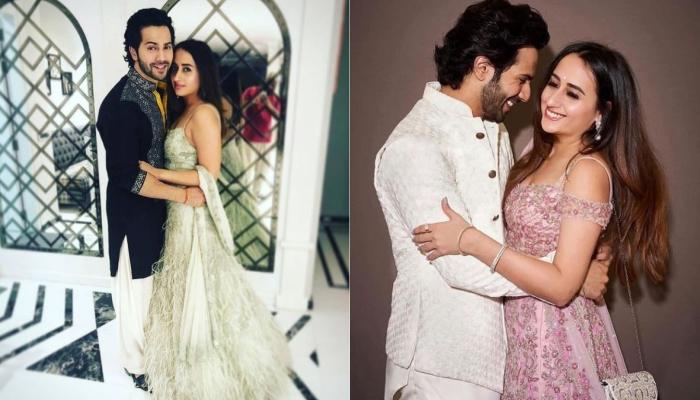 Varun Dhawan Reveals His Girlfriend, Natasha Dalal Rejected Him Multiple Times, He Didn't Give Up
