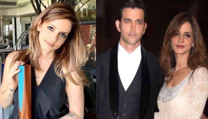 Hrithik Roshan Is Proud Of His Ex-Wife, Sussanne Khan's Latest Achievement, Comments On Her Pictures