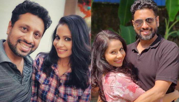 Chhavi Mittal Flaunting Her Stomach Tattoo Dedicated To Hubby, Mohit Hussein Screams Of Eternal Love