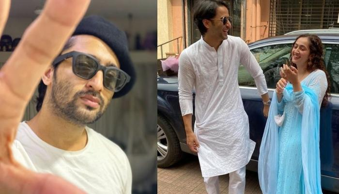 Shaheer Sheikh Reveals What Attracted Him Towards Ruchikaa Kapoor, Shares Details Of His Love Story