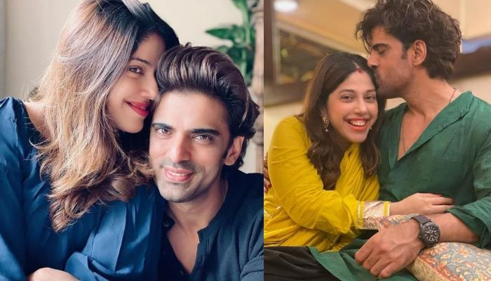 Aditi Shirwaikar And Mohit Malik Announce Their Pregnancy, Glowing To-Be Mommy Flaunts Her Baby Bump
