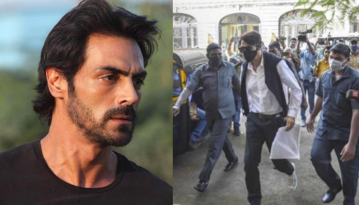 Arjun Rampal Could Get Reportedly Arrested By NCB In Drug Probe If His Evidence Turns Out To Be Fake