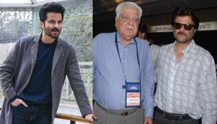 Anil Kapoor Pens An Emotional Note For His Late Father Surinder Kapoor On His 95th Birth Anniversary