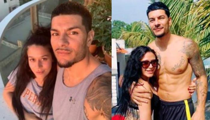 Krishna Shroff Reacts To Her Ex-BF, Eban Hyams' Comment 'You Move Quick' On Her Photo With Her 'Bae'