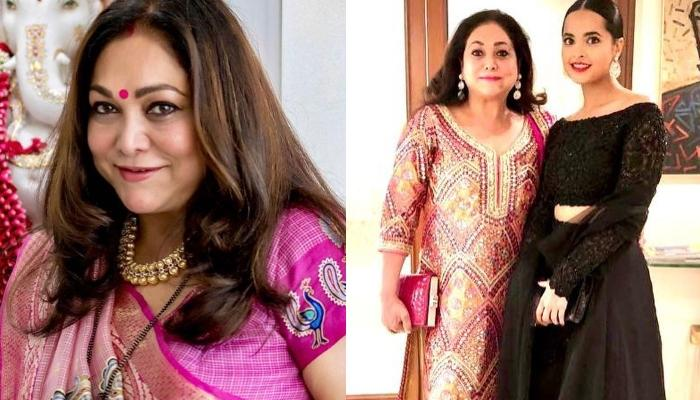 Tina Ambani Shares Unseen And Rare Pictures With Her 'Nanad', Deepti Salgaonkar's Family