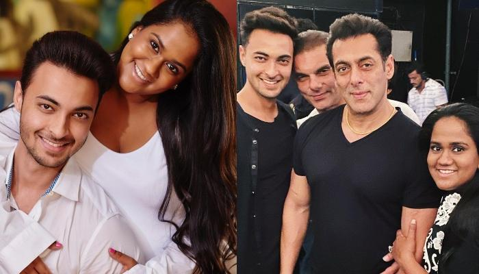 Aayush Sharma Pens A Birthday Wish For Brother-In-Law, Salman Khan, Reveals His One Important Advice