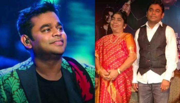 AR Rahman's Mother, Kareema Begum Dies In Chennai, Music Composer Shares Her Picture On Twitter