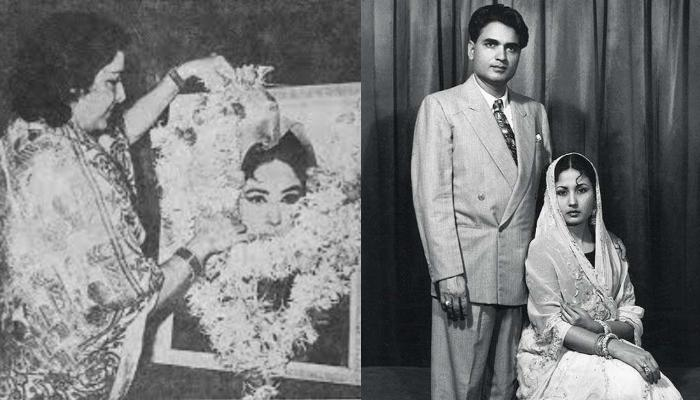 When Nargis Said 'Meena Kumari Maut Mubarak Ho', Revealed She Was Beaten By Her Husband Kamal Amrohi
