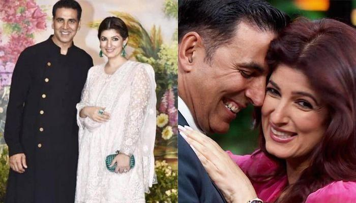 Akshay Kumar's Birthday Wish For Wife, Twinkle Khanna Perfectly Depicts How Every Married Life Works
