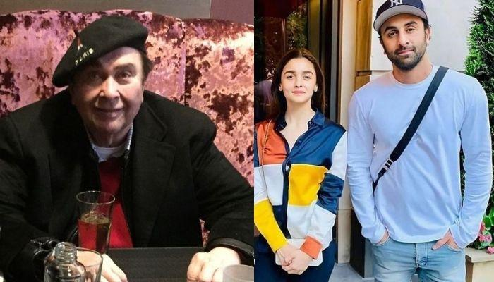 Randhir Kapoor Clears The Speculations On Ranbir Kapoor And Alia Bhatt's Engagement [Details Inside]