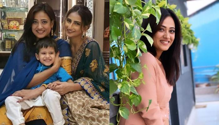 Shweta Tiwari, Single Mom, Reveals If She's Open To Falling In Love Again After Two Failed Marriages