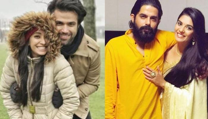 11 TV And Bollywood Celeb Couples, Who Broke Up In 2020 And Made The Year Even Worse For Their Fans