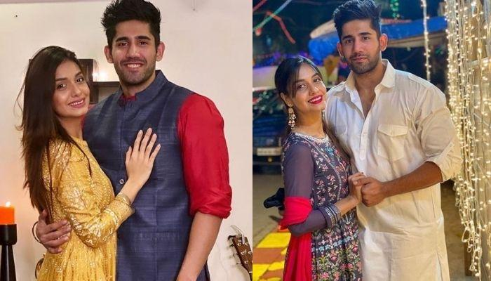 Divya Agarwal And Varun Sood Are Planning To Tie The Knot In 2021? The Actress Clears The Air