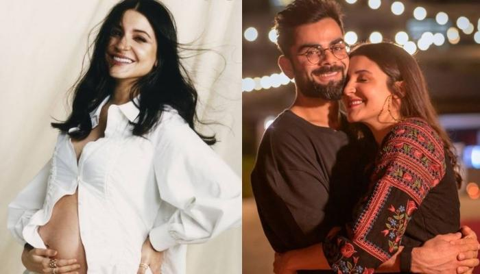 Anushka Sharma Reveals How Baby's Themed-Nursery Would Connect Little One To Big Part Of Their Lives