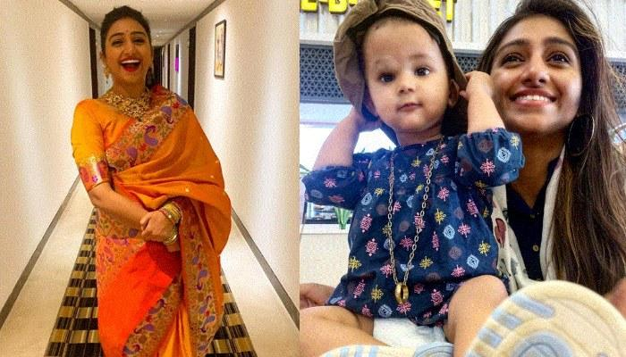 Mohena Kumari Singh's Playdate With Her 'Precious Gift', Her Niece Proves She's The Coolest Bua Ever