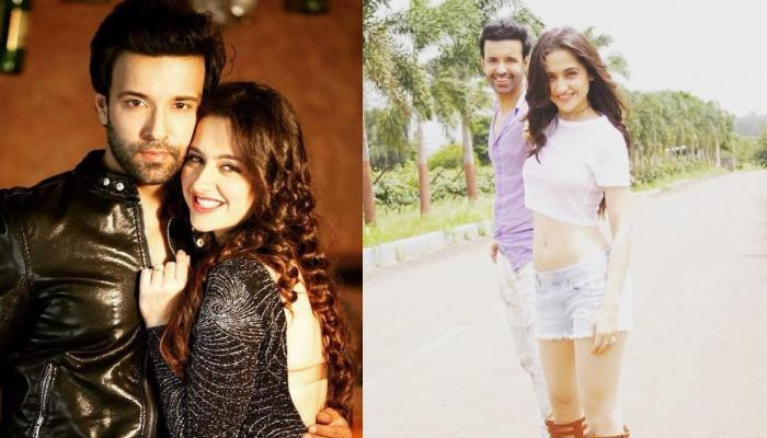 Aamir Ali Visits Sanjeeda Shaikh's Home To Meet Four-Month-Old Daughter Amidst Separation Rumors