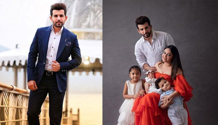 Jay Bhanushali Reveals How He Is Becoming A Pro-Father For His Three Kids, Tara, Rajveer And Khushi