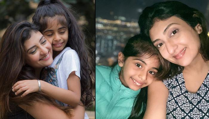 Juhi Parmar Pens Down Her Precious Journey As A Mother On Her Daughter, Samairra's 7th Birthday