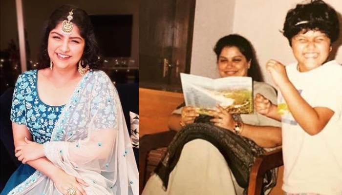 Anshula Kapoor Pens An Emotional Note For Her Mother, Mona Kapoor, Remembering Her Special Smile