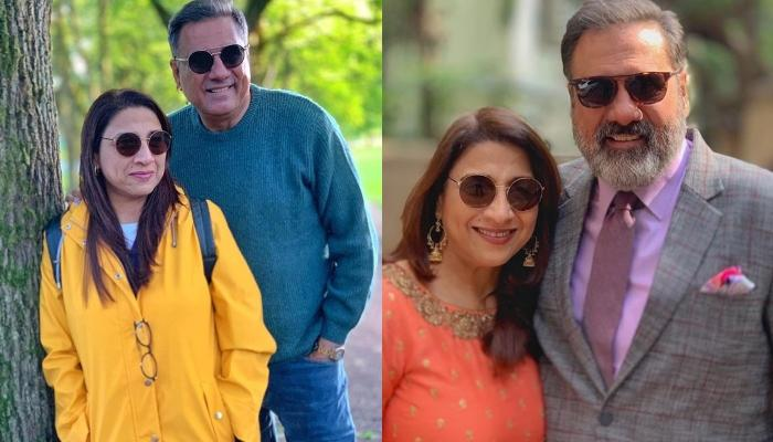 Boman Irani Shares An Adorable Note For Wife, Zenobia Irani On Their 35th Anniversary